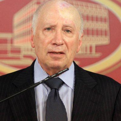 Νίμιτς: Κατάλληλη στιγμή για λύση στο Σκοπιανό