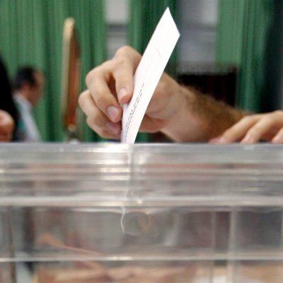 Δημοσκόπηση – «φωτιά» για το πολιτικό σύστημα