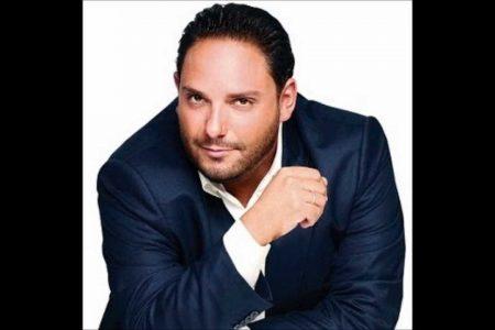 Στέλιος Διονυσίου: Ποινική δίωξη κατά του γνωστού τραγουδιστή