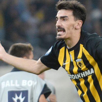 Χριστοδουλόπουλος: Δεν θα κριθεί το πρωτάθλημα την Κυριακή