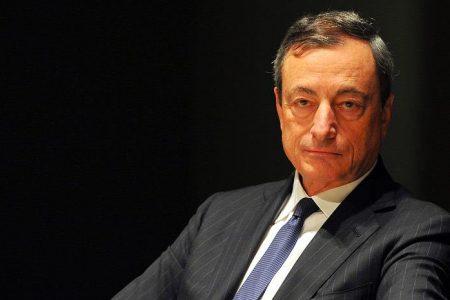 ΕΚΤ: Δε φαντάζεστε τον ετήσιο μισθό του Μάριο Ντράγκι