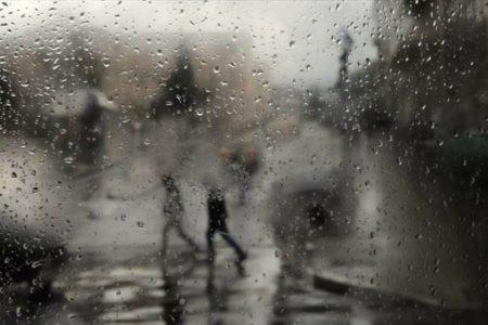 ΕΜΥ: Έκτακτο δελτίο επιδείνωσης του καιρού – Αναλυτική πρόγνωση