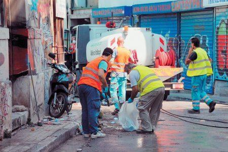 Προσλήψεις σε δήμους 2018: 8 θέσεις εργασίας στο Δήμο Ηγουμενίτσας