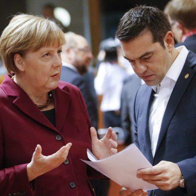 Γερμανική στήριξη στην Αθήνα απέναντι στην τουρκική προκλητικότητα