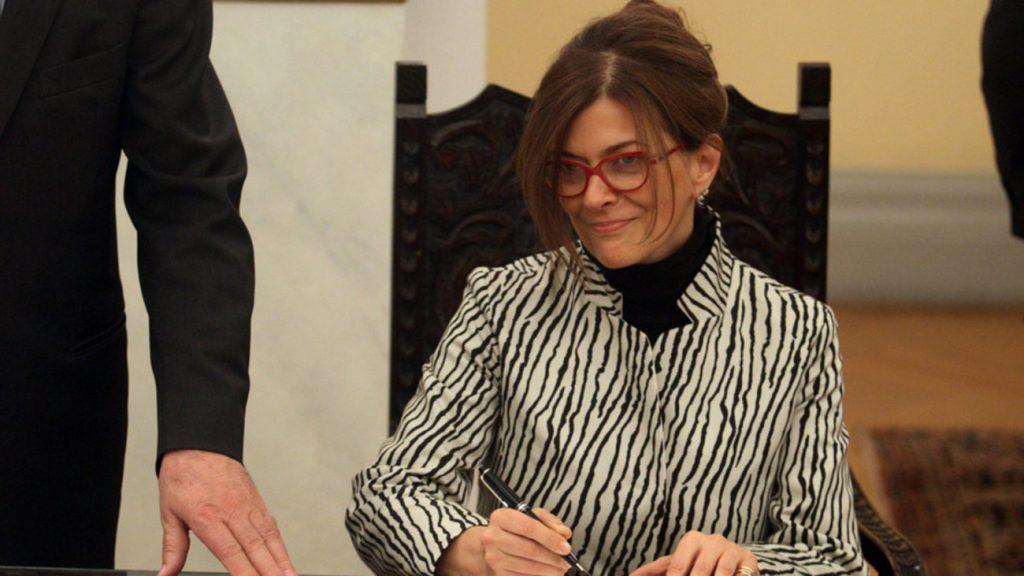 Ράνια Αντωνοπούλου