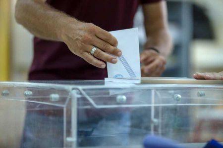 Δημοσκόπηση 2018: Προβάδισμα 10,2% της ΝΔ έναντι του ΣΥΡΙΖΑ