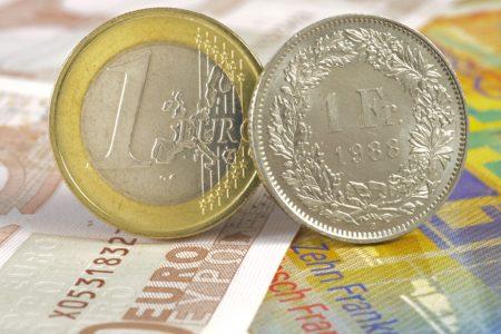 «Κούρεμα» δανείων: Μείωση έως και 40% στο ελβετικό φράγκο