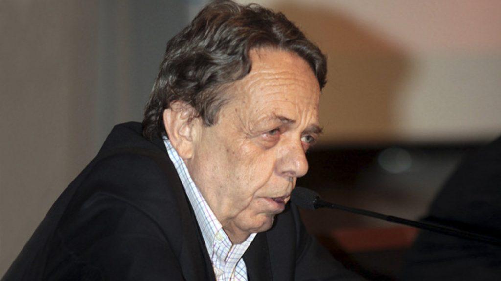 Βασίλης Μουλόπουλος