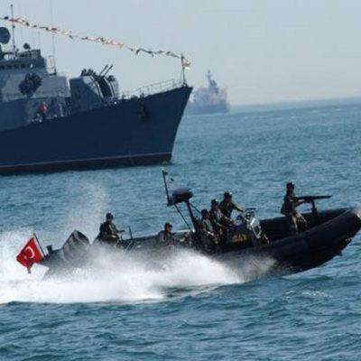 «Ξέφυγε» ο Ερντογάν: Η Τουρκία ανοίγει πυρ στην «καρδιά» του Αιγαίου!