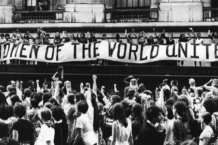 Παγκόσμια Ημέρα της Γυναίκας: Τι γιορτάζουμε σήμερα 8 Μαρτίου