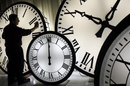 Αλλαγή ώρας 2018: Δείτε πότε αλλάζει η ώρα σε θερινή