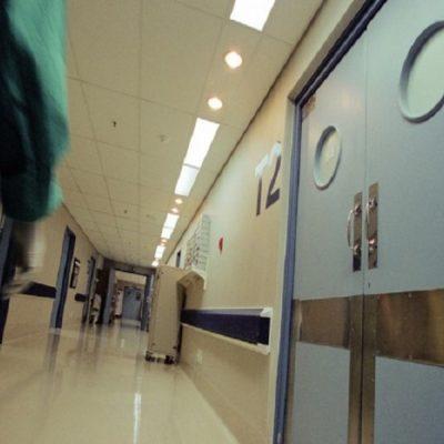 Νοσοκομείο Ρίου: «Έσκασε» φιάλη οξυγόνου – Τραυματίστηκε σοβαρά υπάλληλος