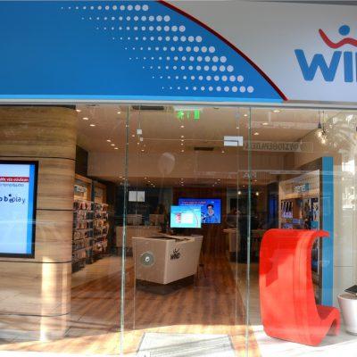 WIND: Ανάπτυξη και επενδύσεις σε δίκτυα νέας γενιάς