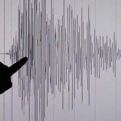 Σεισμός ΤΩΡΑ στη Θήβα – Αισθητός και στην Αθήνα