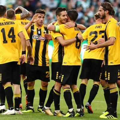 ΑΕΚ – Σέλτικ LIVE: 3ος προκριματικός UEFA Champions League