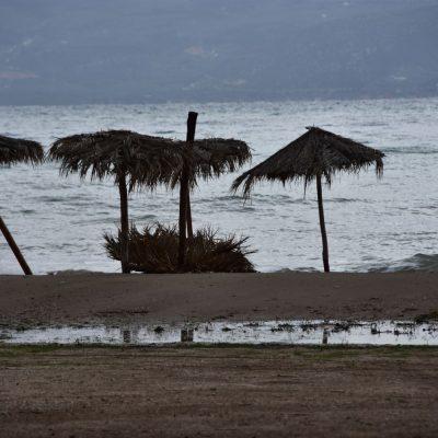 Καιρός Δεκαπενταύγουστου 2018: Νέο έκτακτο δελτίο της ΕΜΥ – Ποιες περιοχές θα «σαρώσει» η κακοκαιρία