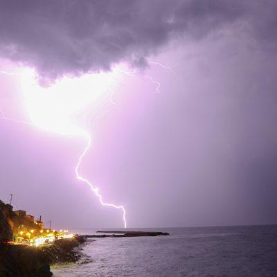 Έκτακτο δελτίο καιρού: Η προειδοποίηση της ΕΜΥ για τον Δεκαπενταύγουστο