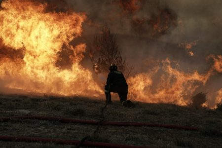 Φωτιά ΤΩΡΑ: Δείτε LIVE όλες τις πυρκαγιές που βρίσκονται σε εξέλιξη