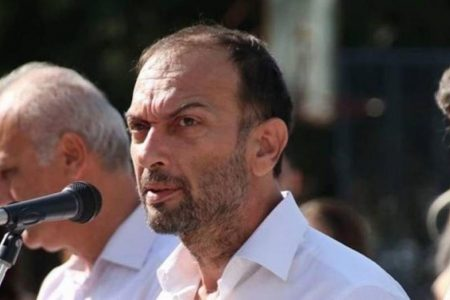 Νίκος Ταχτσίδης: Σοκ από τον αιφνίδιο θάνατό του – Ήταν μόλις 51 ετών