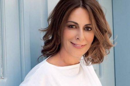 Ρίκα Βαγιάνη: Η γενναία μάχη της με τον καρκίνο