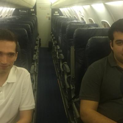 Έλληνες στρατιωτικοί: Έφτασαν στην Ελλάδα Κούκλατζης – Μητρετώδης – Οι πρώτες εικόνες
