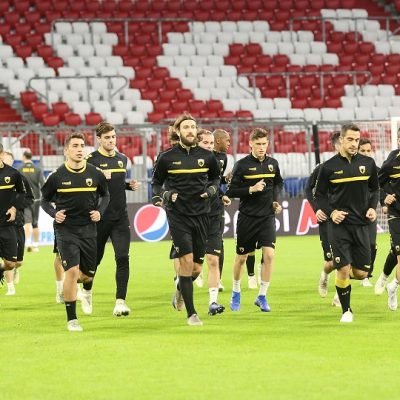Μπάγερν Μονάχου – ΑΕΚ από το COSMOTE Sport 1HD
