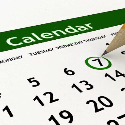 Εορτολόγιο 17/1: Ποιοι γιορτάζουν σήμερα – Ευχές για γιορτή