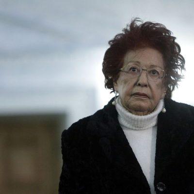 Κική Σεγδίτσα: Έφυγε από τη ζωή η γνωστή δημοσιογράφος – Ποια ήταν