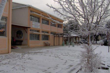 Κλειστά σχολεία Αττική αύριο 8/1/2019: Επίσημο – Αυτά δεν θα ανοίξουν στην Αθήνα