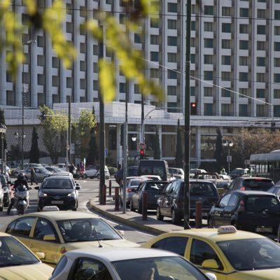 Κλειστοί δρόμοι Αθήνα ΤΩΡΑ: Δείτε LIVE τι συμβαίνει στους δρόμους