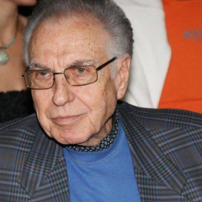 Τρύφων Καρατζάς: Πέθανε ο δημοφιλής ηθοποιός