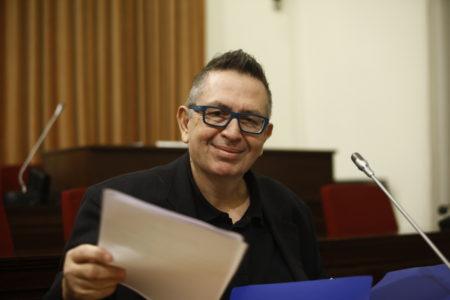 Θέμος Αναστασιάδης: Αυτή είναι η αιτία θανάτου του δημοσιογράφου