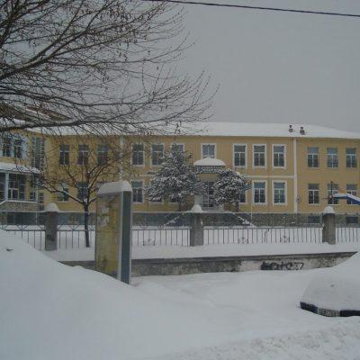 Κλειστά σχολεία αύριο Τετάρτη (9/1) – Ποιους δήμους της Αττικής αφορά