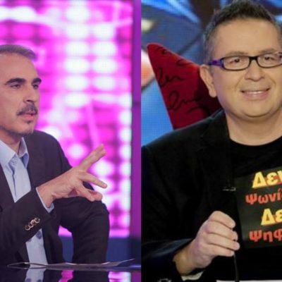 Θέμος Αναστασιάδης: Ραγίζει καρδιές το «αντίο» του Βαγγέλη Περρή στο φίλο του