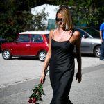 Κηδεία Ρίκας Βαγιάνη