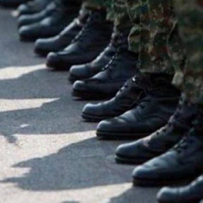 ΕΠΟΠ 2020: 6.000 προσλήψεις οπλιτών άμεσα – Τα προσόντα