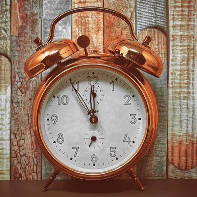 Αλλαγή ώρας 2020: Πότε θα γυρίσουμε τα ρολόγια μας μια ώρα πίσω