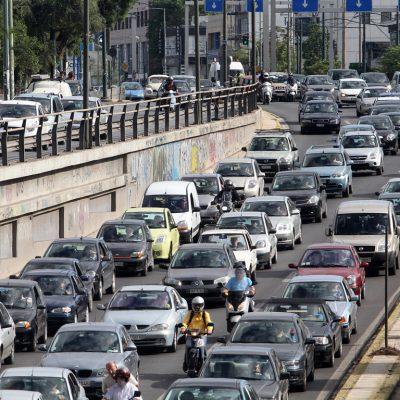 Ανασφάλιστα οχήματα: Έρχονται πρόστιμα έως 250 ευρώ