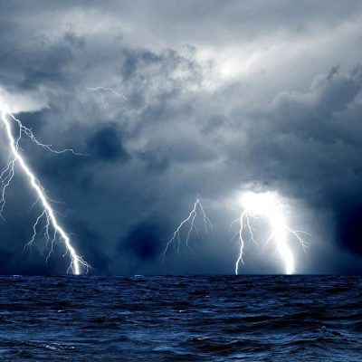 Καιρός: Έρχονται βροχές, ισχυροί νοτιάδες και αφρικανική σκόνη