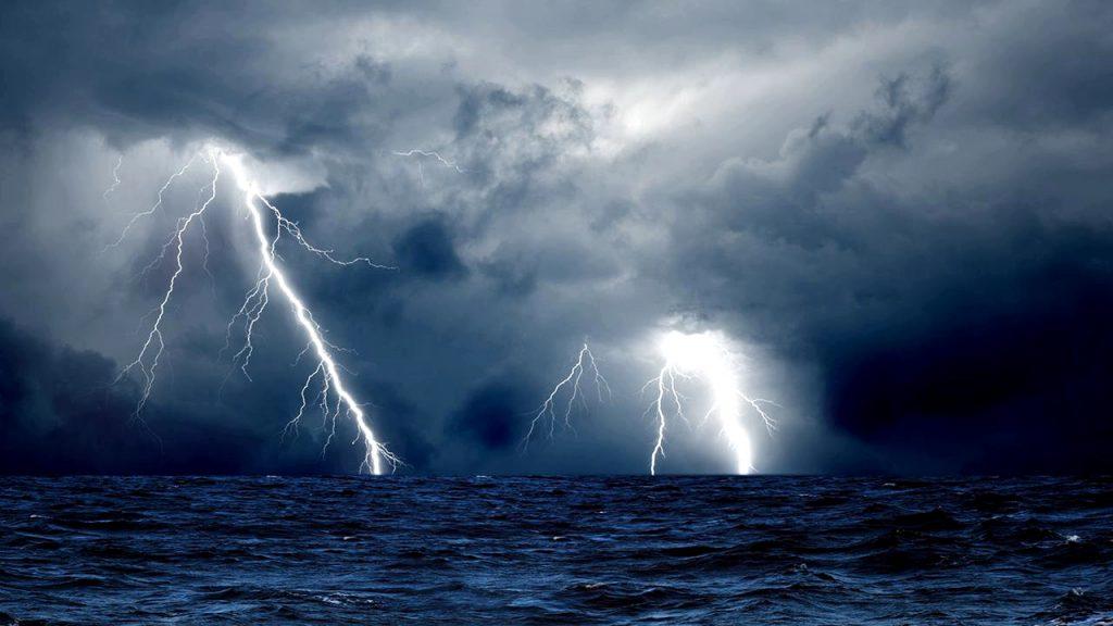 καταιγιδες