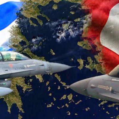 Πόλεμος Ελλάδας – Τουρκίας: Εκεί το… πάει ο Ερντογάν;