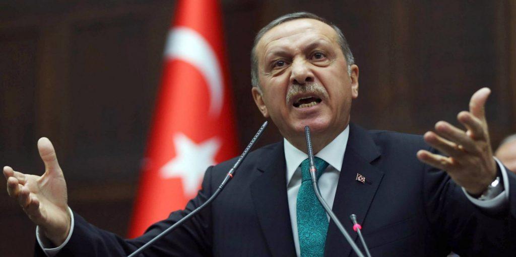 Πόλεμος Ελλάδας - Τουρκίας