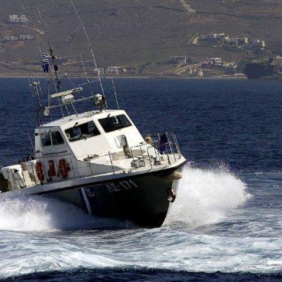 Το Λιμενικό άνοιξε πυρ κατά τουρκικού σκάφους ανοιχτά της Ρόδου