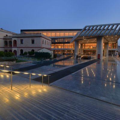 ΑΣΕΠ: 65 νέες προσλήψεις στο Μουσείο της Ακρόπολης με μισθό 858 ευρώ