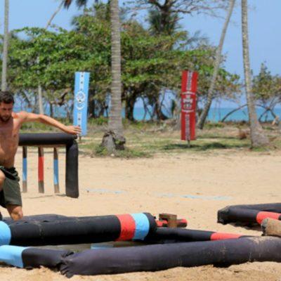 Survivor spoiler: Μόνο στο xristika.gr – Αυτή η ομάδα κερδίζει σήμερα (27/03) το έπαθλο επικοινωνίας