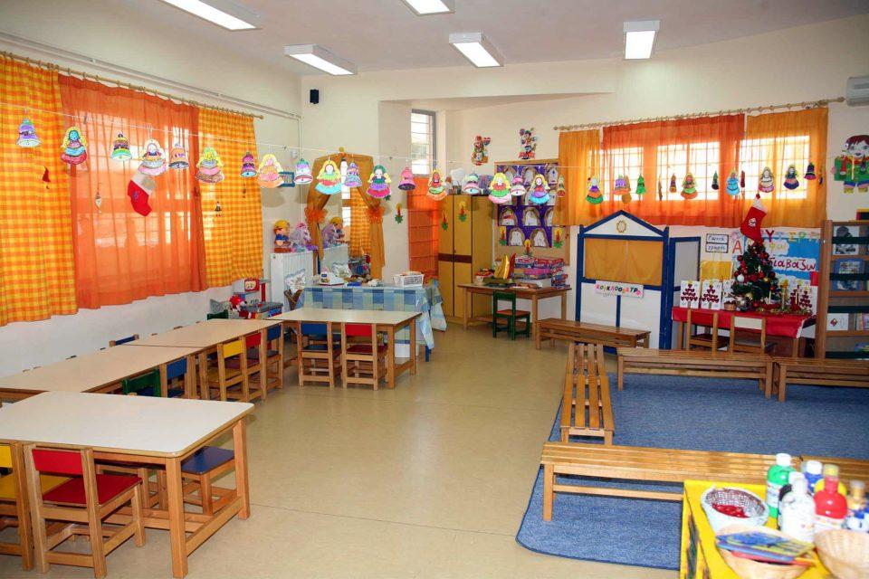 ΕΕΤΑΑ Αποτελέσματα Παιδικών Σταθμών ΕΣΠΑ 2018