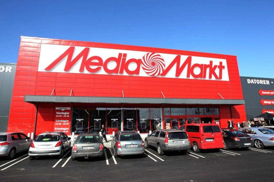 Προσλήψεις στα Media Markt