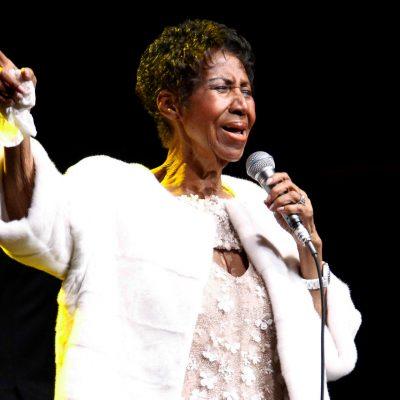 Aretha Franklin: Έφυγε από τη ζωή η βασίλισσα της soul