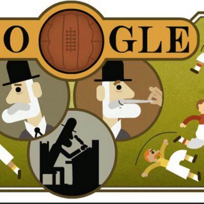 Ebenezer Cobb Morley: Ο άνθρωπος που άλλαξε για πάντα το ποδόσφαιρο
