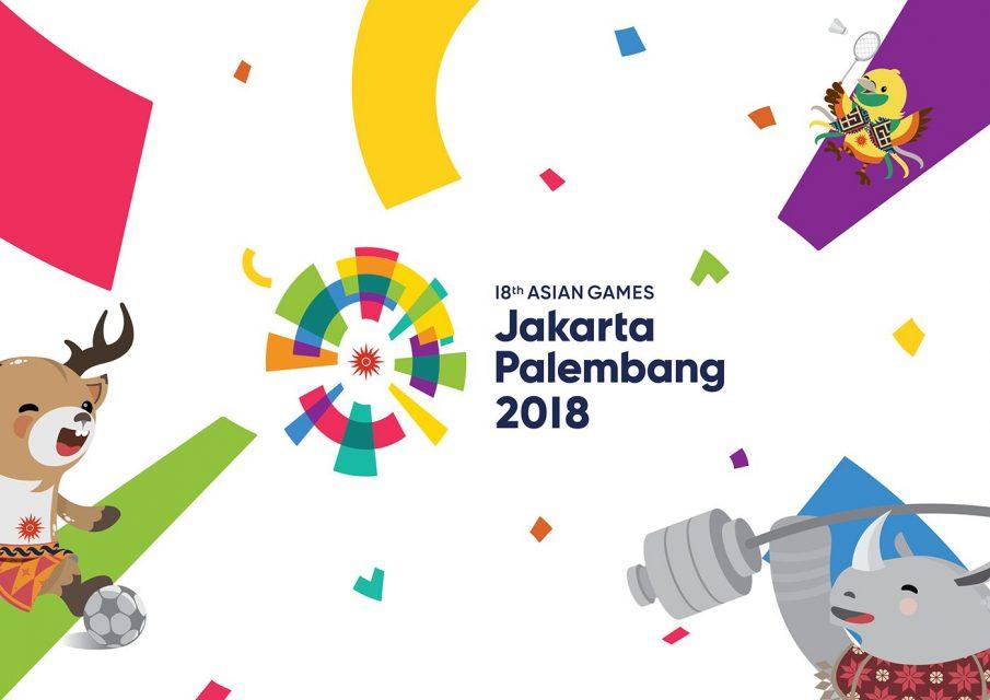Ασιατικοί Αγώνες 2018